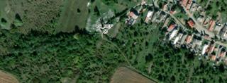 Monitoring station Vyšný Čaj – Landslide 2