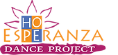 Esperanza Dance Project logo