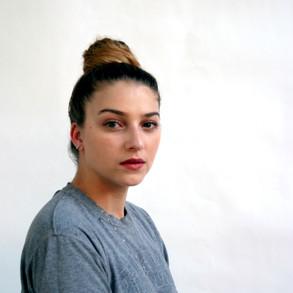 Samantha Transue