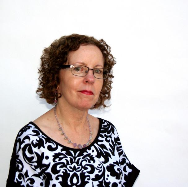 Phyllis Braun, Treasurer