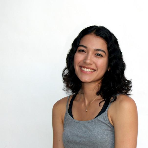 Gabriella Chancay