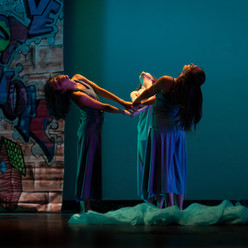 "Esperanza Dance Project performs ""House of Hope"""