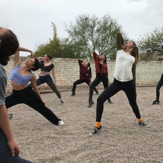 Esperana Dance Project