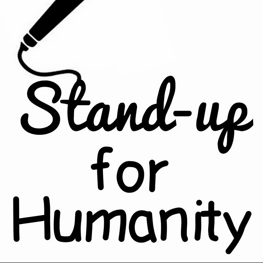 Stand Up for Humanity Fundraiser