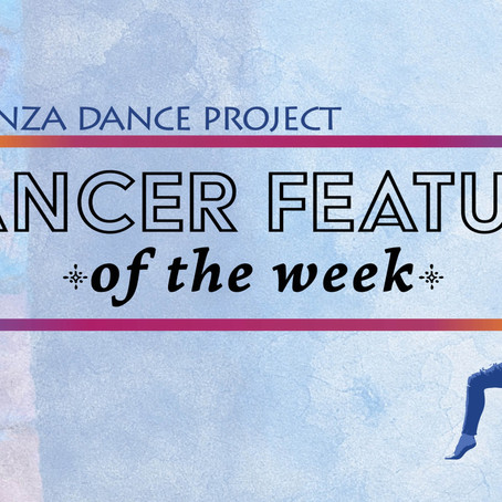 Introducing the Dancer Feature Series!