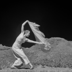 """""""Dance in the Time of Covid"""" Photoshoot 2021"""