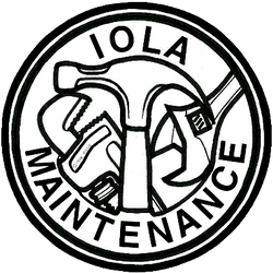 Iola Maintenance