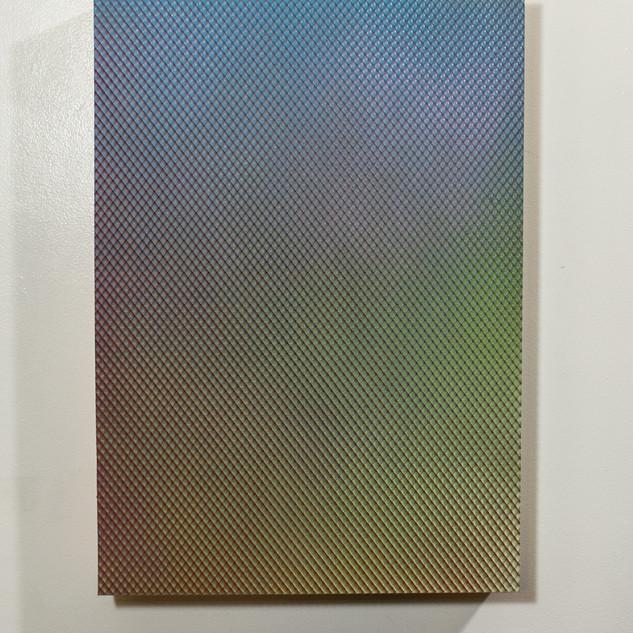 Color Dispersion 3