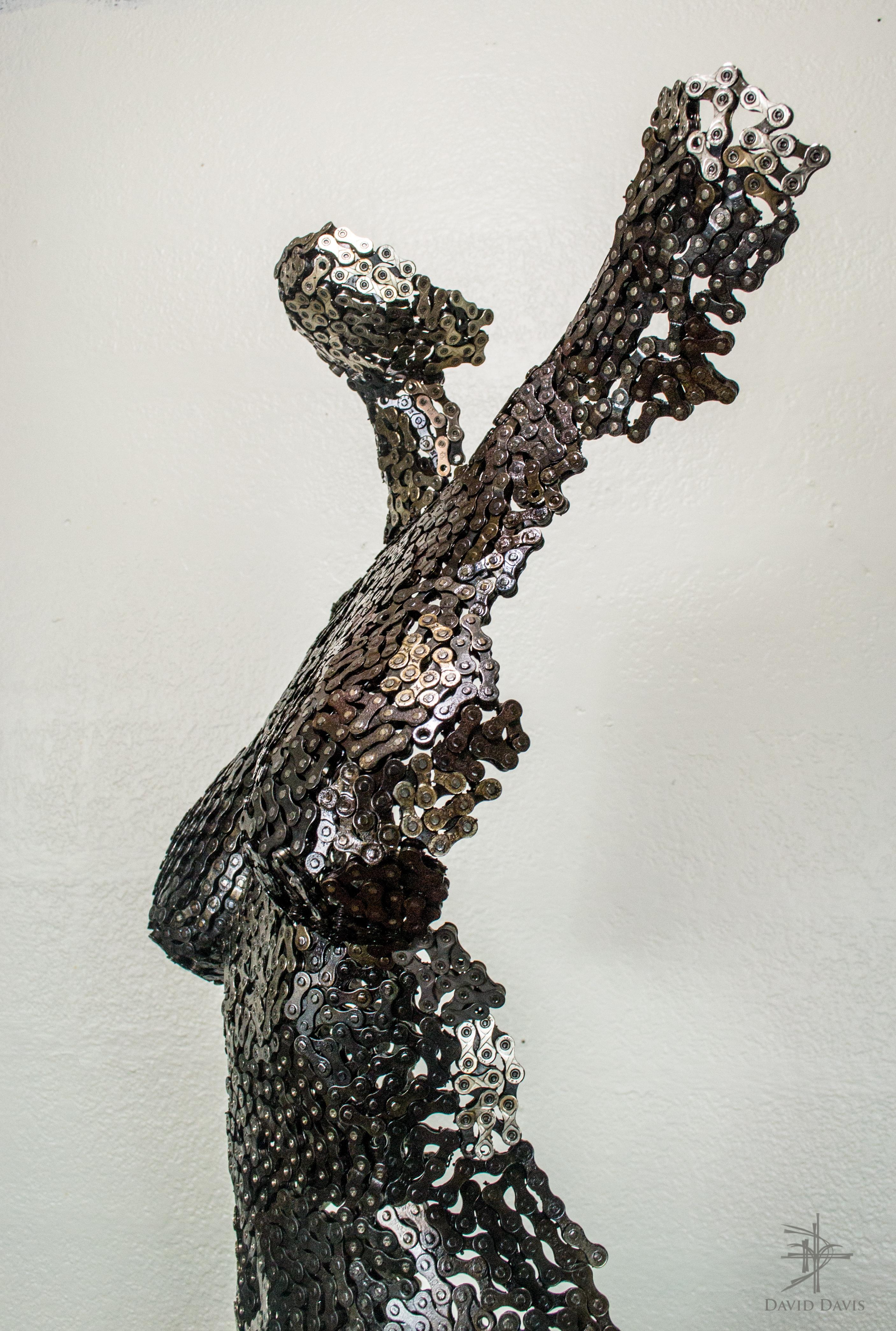 Deity In Chains3