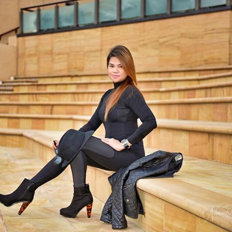 Model : Katrina