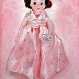 Mamie Doll