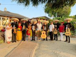 Mariachi Sonidos de México San Diego