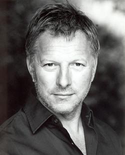 Peter Gerald Actor