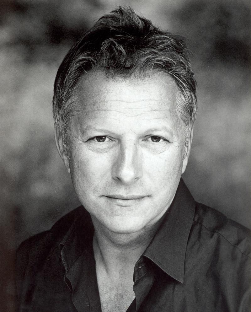 Actor Peter Gerald