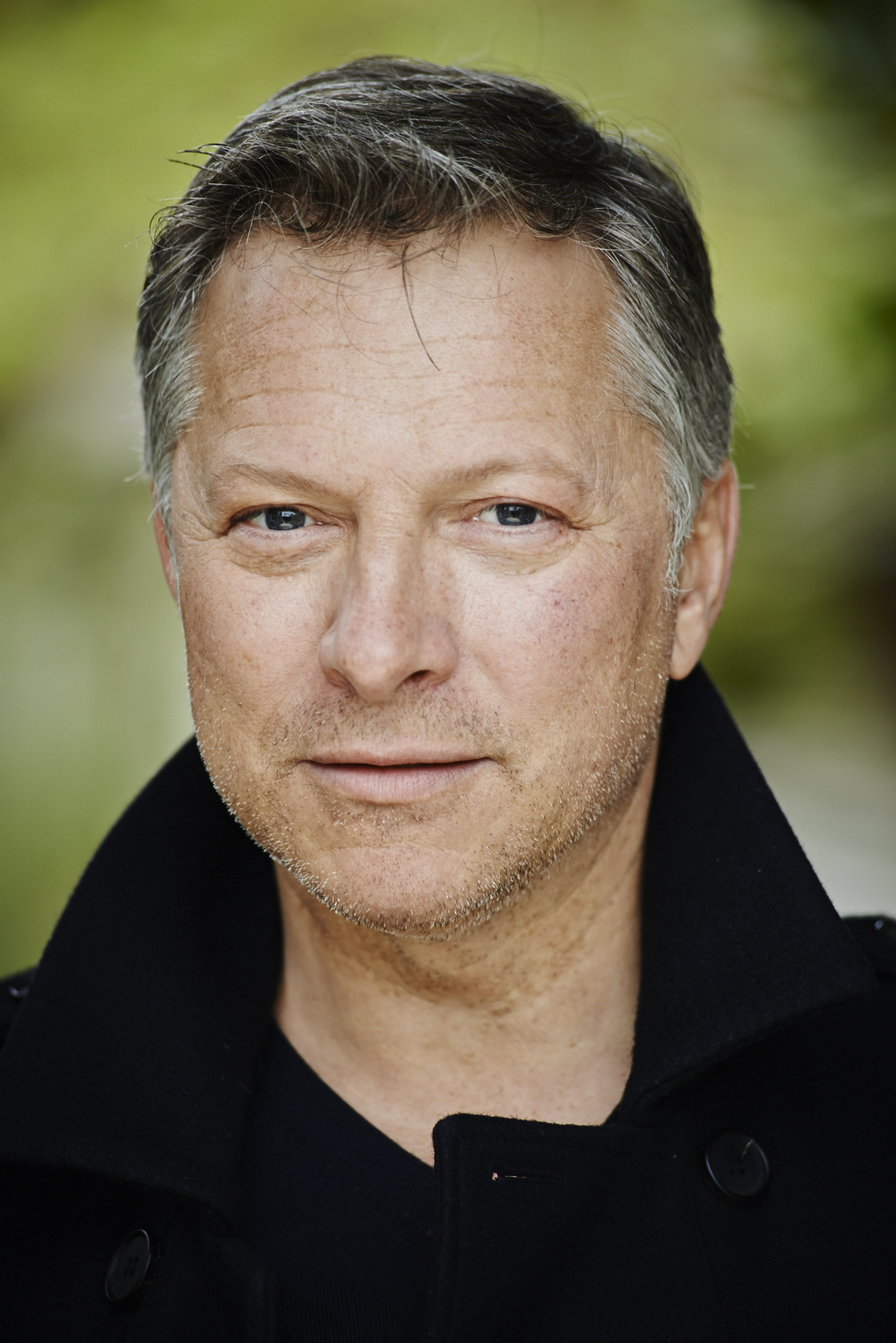 Peter Gerald