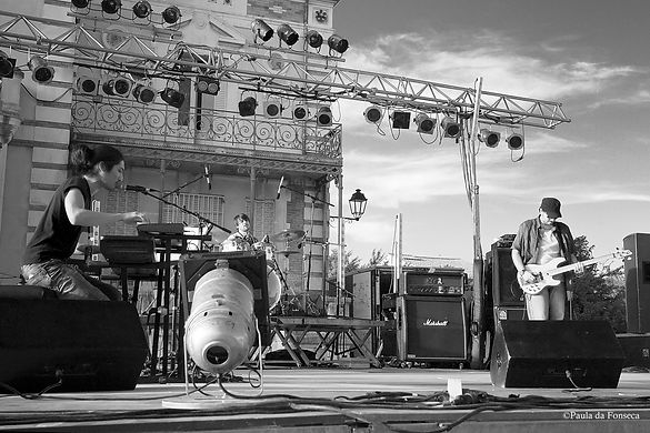 Concert festival lilenzik Isle sur la Sorgue