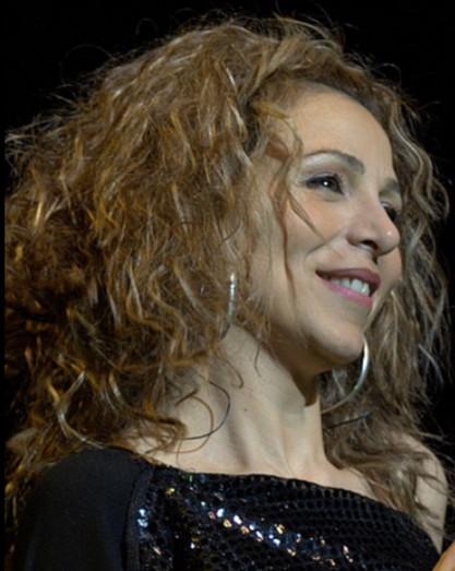 Christine Liardet