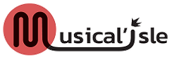Logo de l'association Musical'Isle