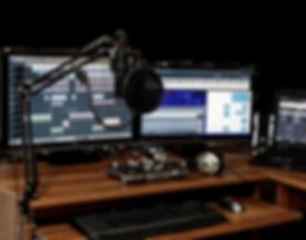 Musique assistée par ordinateur - cubase - studio d'enregistrement