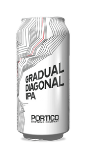 Gradual Diagonal