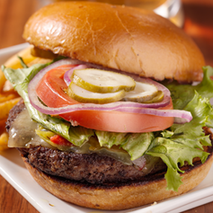 Ember Burgers Cape Cod