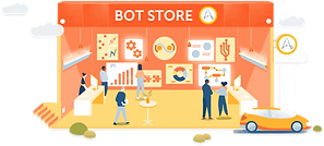 illustration-automation-anywhere-bot-sto