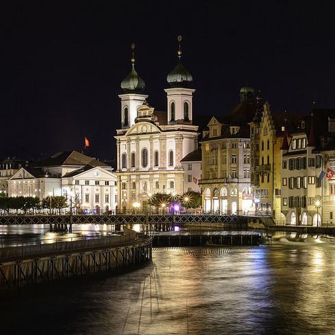 Fotokurs - Luzern Nachtfotografie 1-1.jp