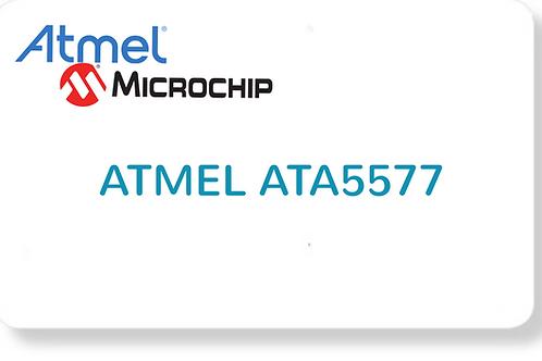 ATMEL ATA5577