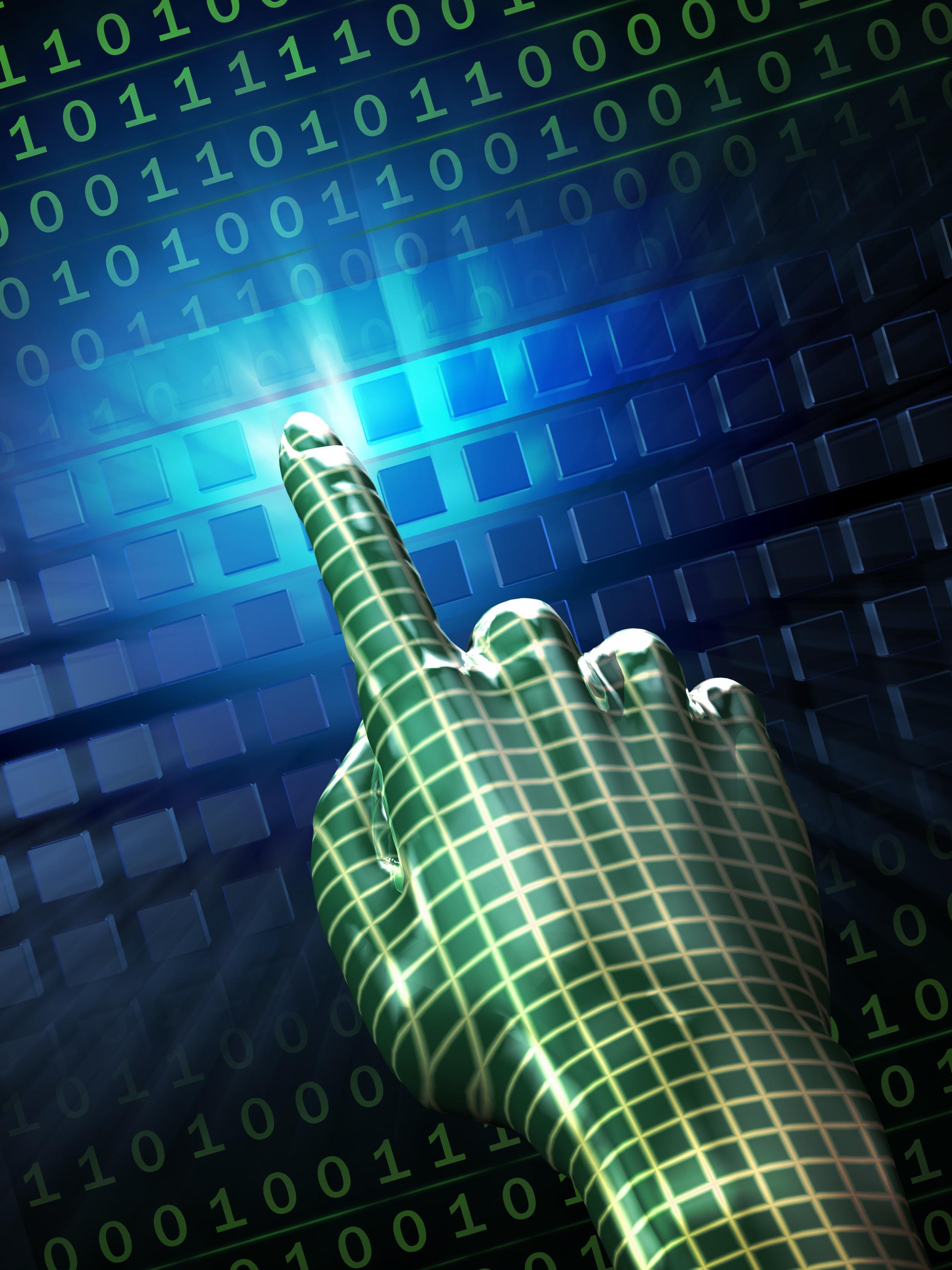 Wir kodieren Ihre RFID/NFC-Karten