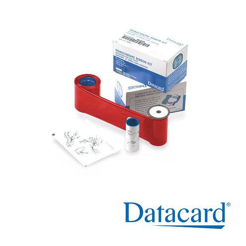 Datacard SD260/360 Farbband Rot 1500)