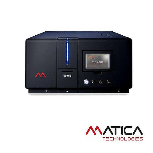 MATICA S3400 Hochpräger