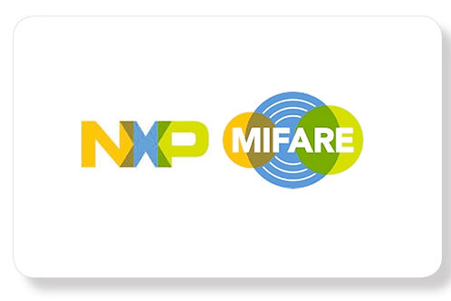 Mifare Plus X 4K
