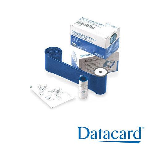 Datacard SD260/360 Farbband Blau (1500)