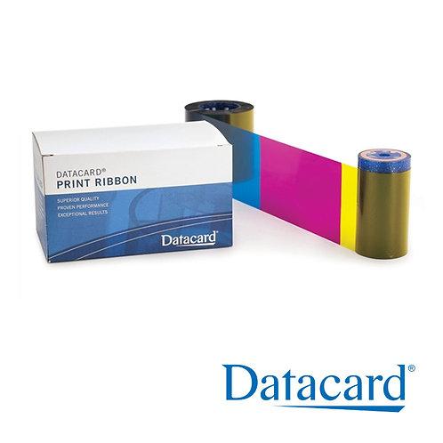 Datacard SD160 Farbband YMCKT (250)