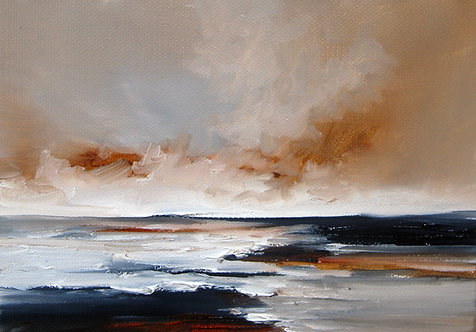 Evening Tides 3