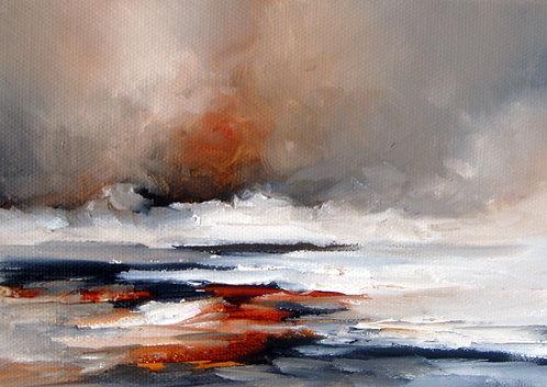 Evening Tides 2