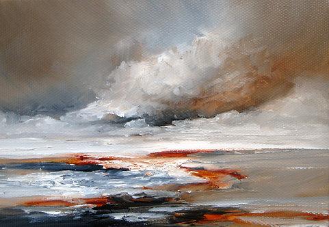 Evening Tides 1