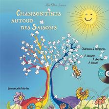 Les chansons Alfea Edition Jeunesse.jpg