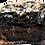 Thumbnail: とろとろ濃厚 黒ビーフカレーパン【冷凍】6個入り