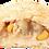 Thumbnail: ごろっと道産じゃがいものホワイトカレーパン【冷凍】6個入り