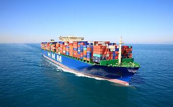 Interliner Agencies HMM sea freight logistics interliner