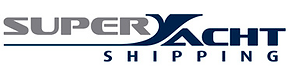 Superyacht  shipping container logistics interliner