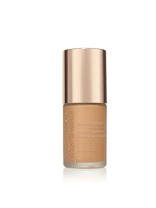 BEYOND MATTE LIQUID FOUNDATION - M10