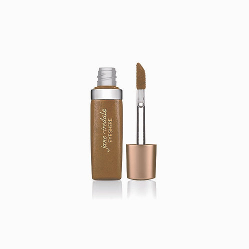 EYE SHERE LIQUID EYE SHADOW - Brown Silk