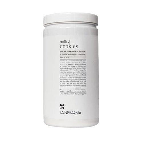 MILK&COOKIES - 510 GR