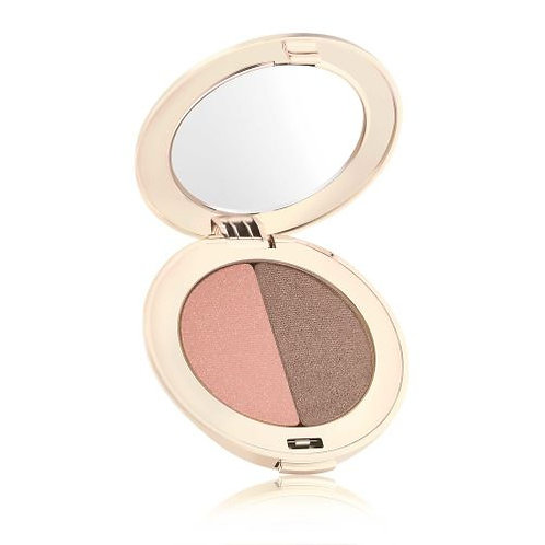 PUREPRESSED EYE SHADOW DUO - Sorbet