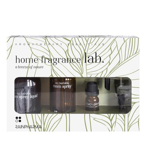 HOME FRAGRANCE LAB