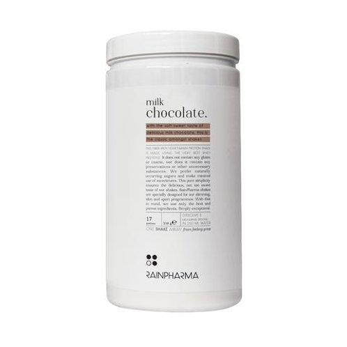 MILK CHOCOLATE - 510GR