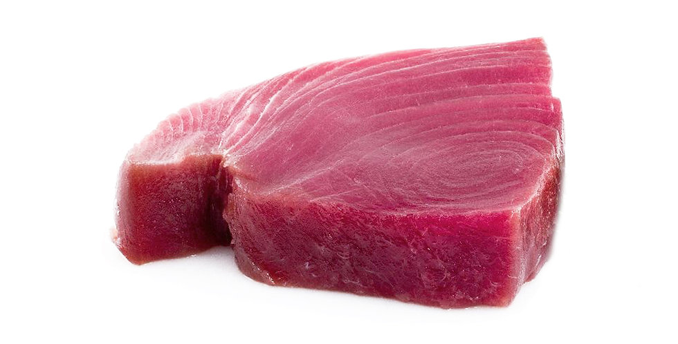 Tonijn, filet/200 gram