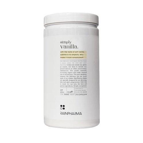 SIMPLY VANILLA - 510 GR